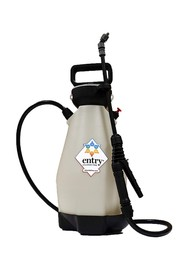 Manual Hand Pump Sprayer ENTRY #ETPOMPE2GAL