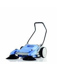 Mechanical Sweeper with 2 Side Brooms C800 #NAC80000000