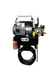 Wall-Mounted Cold Water Pressure Washer MPJ210DET1 #MU001951100