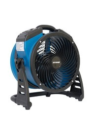 Ventilateur axial industriel P-21AR #XP0P21AR000