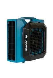 Ventilateur professional à profil bas XL-730A, 1/3 HP #XP0XL730A00