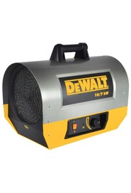 Electric Forced Air Construction Heater DXH1000TS #DWDXH1000TS