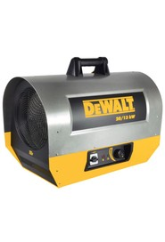Electric Forced Air Construction Heater DXH2000TS #DWDXH2000TS