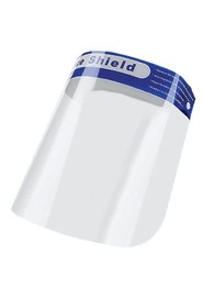 Splashes Protection Face Shield #GO001155000