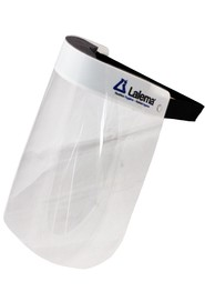 Splashes Protection Face Shield with Lalema Logo #LM00VISIERE
