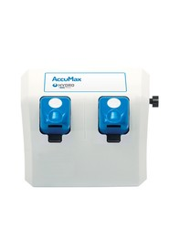 Dilution Dispenser with E-Gap Eductors AccuMax #HY035411000