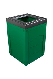 Single Indoor Container EVOLVE, 50 gal #BU101274000