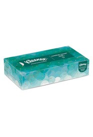 Kleenex Facial Tissues 2 ply 100 sheets #KC021400000