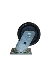 "6"" Swivel Caster Rubbermaid 4727L1 #PR4727L1000"