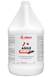 Finish Sealer and Filler AGILE #LM0016004.0