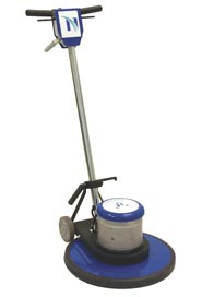 "20"" Dual Speed Floor Machine NA 20DS #NA802524400"