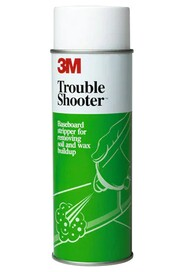 Baseboard Stripper Trouble Shooter #3M010145000