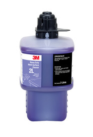 Heavy Duty All-Surface Cleaner 3M Twist'n Fill 2L #3MC374012.0