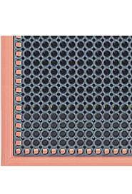 Tapis anti-fatigue Safety-Step Perforated #MTSY0303NOT
