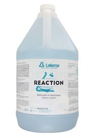 Ceramic Cleaner REACTION #LM0046004.0