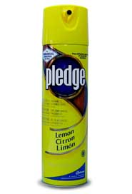 Furniture Polish Pledge #EM317024000