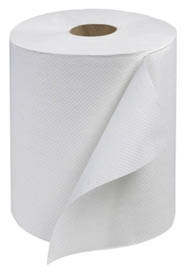 Hand Towel, 600' Capacity Roll Tork Universal #SCRB6002000