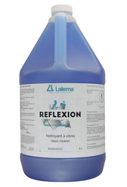 Glass Cleaner REFLEXION #LM0050004.0