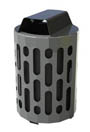 Waste Receptacle 42 Gals. Stingray #FR002020NOI
