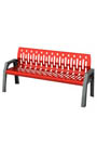 Common Area Bench Frost 2060 #FR002060ROU