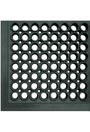 Anti-Fatigue Mat Safety-Step Perforated #MTSY0303NON