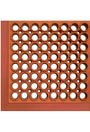Anti-Fatigue Mat Safety-Step Perforated #MTSY0303TCT
