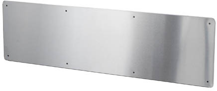 Protective Plate for Door Lower Sections #FR001118000