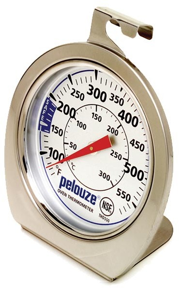 Oven Thermometer #RB0THO55000