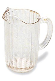 Clear Pitcher Bouncer #RB202098300