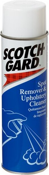 Carpet Spot Remover and Upholstery Cleaner Scotchgard from 3M #3MC08114000