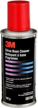 Citrus Based Degreaser 3M #3MCITRUS006