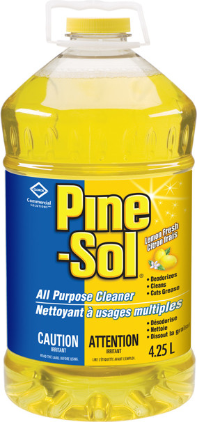 Pine-Sol All-Purpose Cleaner #CL001167000