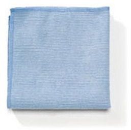 "Microfiber Dust-Cloth for Commercial Use 12""x12"" #RB182057900"
