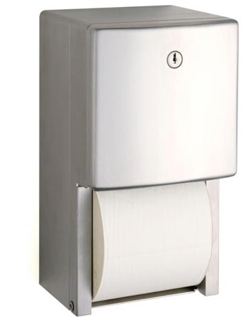 Multi-Roll Toilet Tissue Dispenser ConturaSeries #BO0B4288000