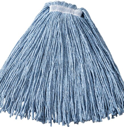 Cutted-End Wet Mop Narrow Band Premium #RB00F516BLE