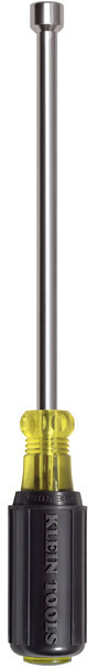 "Socket Head Screwdriver 11/32"" Round-Shank of 6"" with Magnetic Tip #AM506461132"