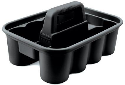 bac de rangement transportable deluxe noir fg315488bla. Black Bedroom Furniture Sets. Home Design Ideas