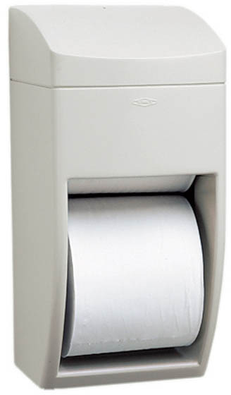Multi-Roll Toilet Tissue Dispenser MatrixSeries #BO0B5288000