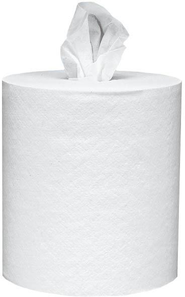 essuies mains scott blanc d bit par le centre 2 plis 01020 kc001020000 montr al qu bec. Black Bedroom Furniture Sets. Home Design Ideas