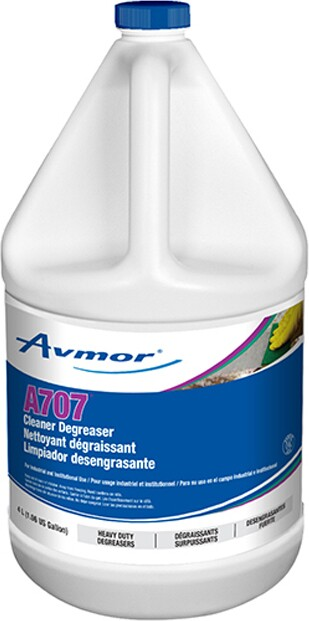 Multi Purpose Cleaner Degreaser A-707 #JH152133000