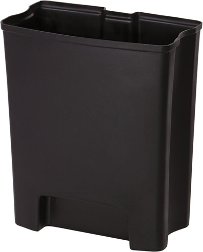 Rigid Liners for Slim Jim Resin Containers, 13 gallons #RB188361900