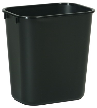 Wastebasket Rubbermaid 2955 #RB002955NOI