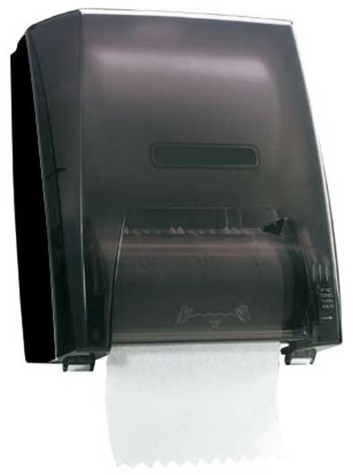 Touchless Roll Towel Dispenser #CC00DH55000