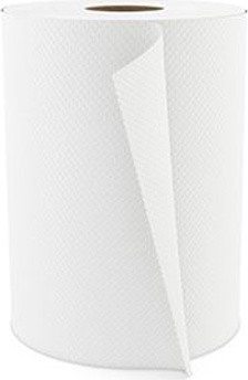 Hand Towel 350' White Roll Select #CC00H230000