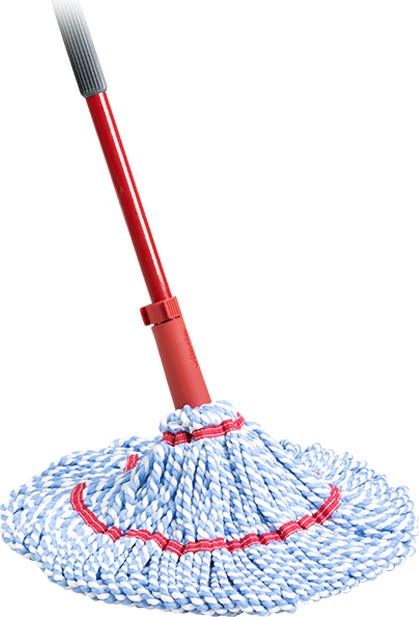 Ratchet-Twist Mop MicroTwist #MR148241000