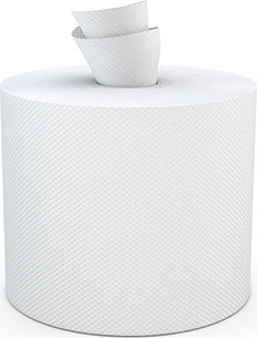 Hand Towel, 550' Capacity Center-Pull Roll Select #CC00H150000