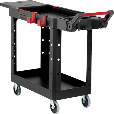 Heavy Duty Adaptable Utility Cart, Small Size #RB199720600