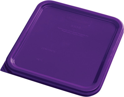 SILO Squared Lids for Food Storage Containers #RB198030400