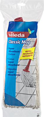 Highly Absorbent Classic Cotton Mop Refill #MR135072000
