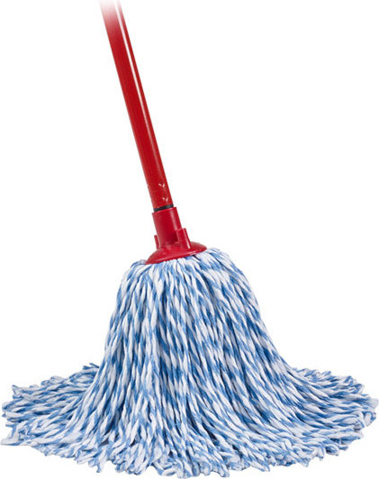 SuperMop Microfibre and Cotton Floor Mop #MR153029000